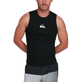 Quiksilver 1.0 Prologue Vest Men black
